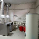 What is the Efficiency Rating of Furnaces and Boilers?