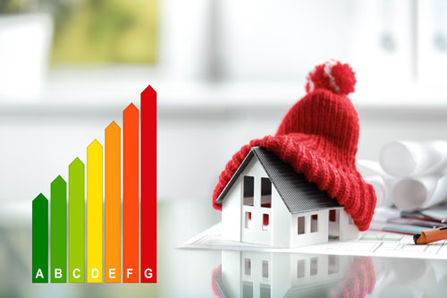 Energy Efficient home new york